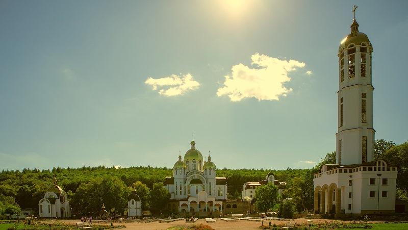 фото: pilgrimage.in.ua