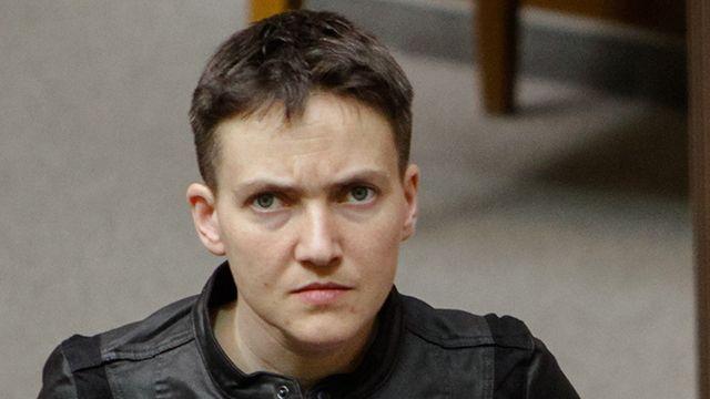 Risultati immagini per савченко