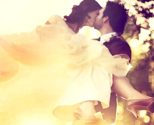 Фото - Романтичний весільний місяць в італії