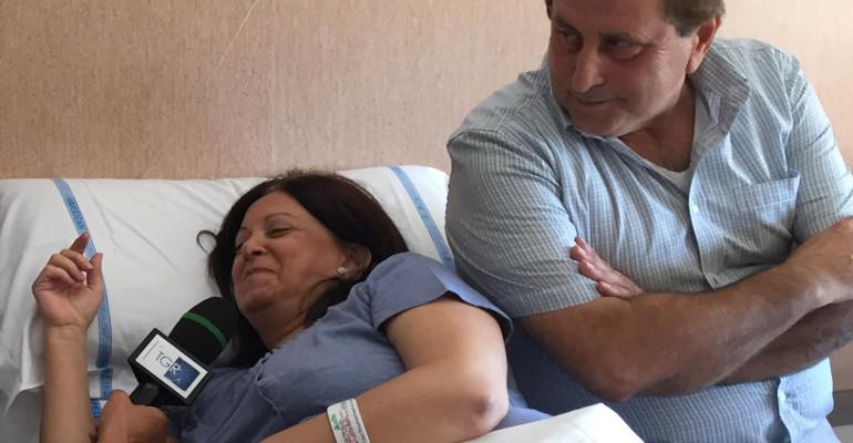 Risultati immagini per mamma 62 anni