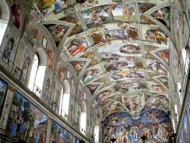 Сікстинська капела