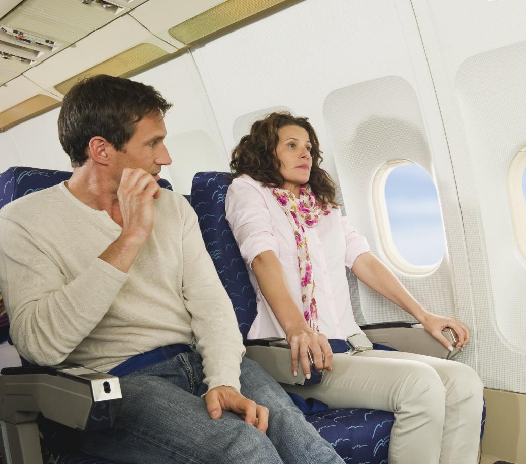 Risultati immagini per aereofobia