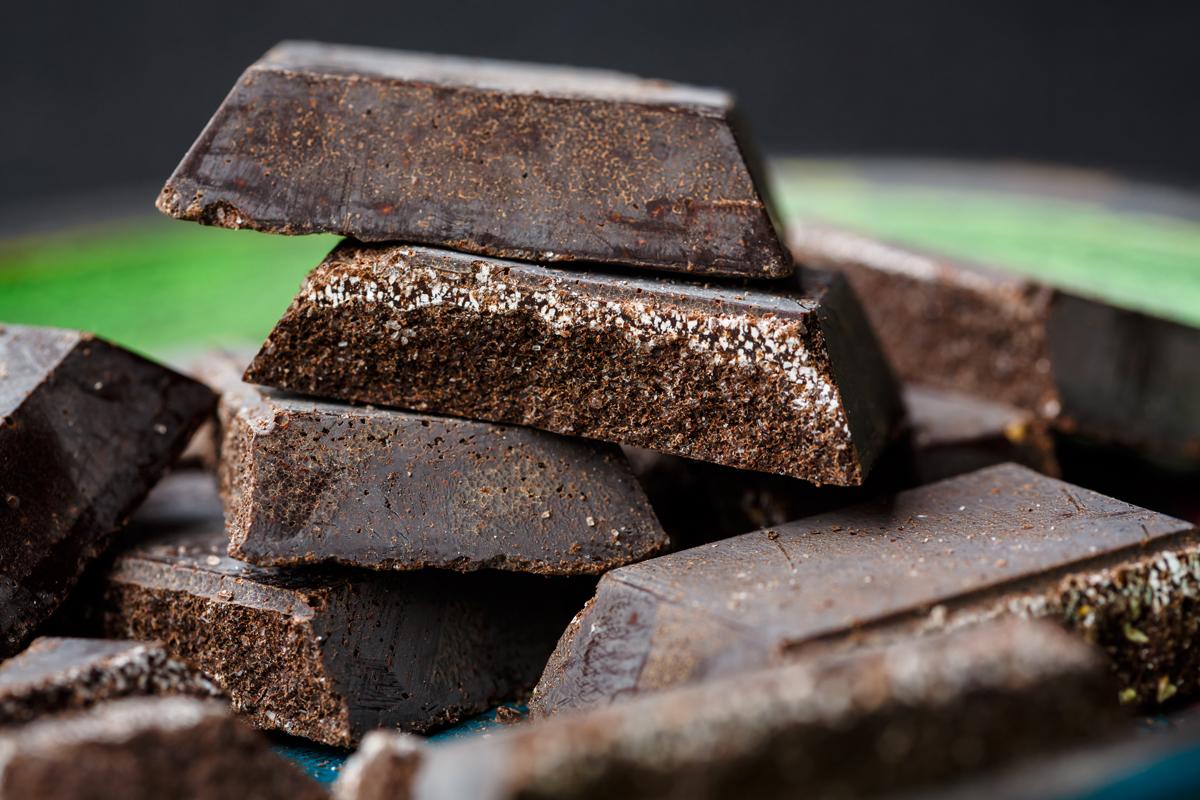 Risultati immagini per Cioccolato modicano