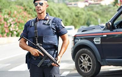 В Италии изъяли почти 40 тонн наркотиков для ИГИЛ