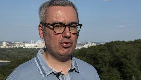 Італійський журналіст вирішив написати книжку через необ'єктивне висвітлення в Італії подій в Україні