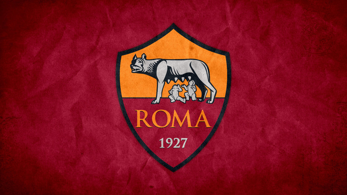 Risultati immagini per AS roma