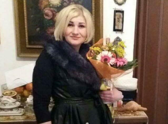 Стали відомі подробиці загибелі Оксани Яцків у Неаполі / Facebook, Українці в Італії