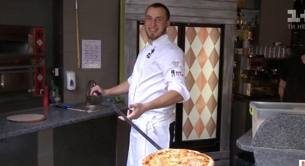 Risultati immagini per чемпіонат піци в італії