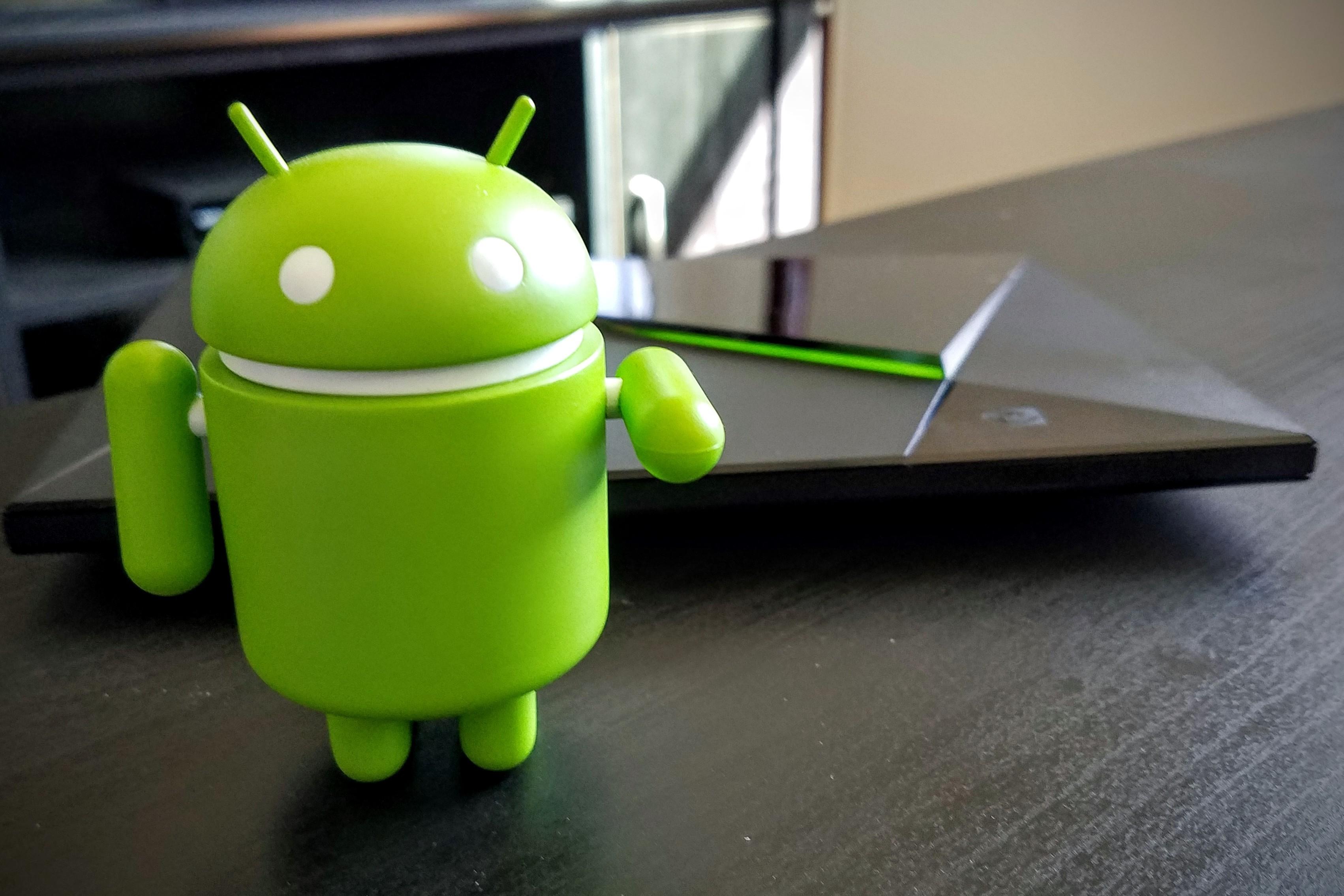 Risultati immagini per Android