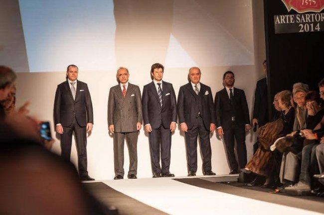 Руслан Лазарев: італійський кравець високої моди з Луцька