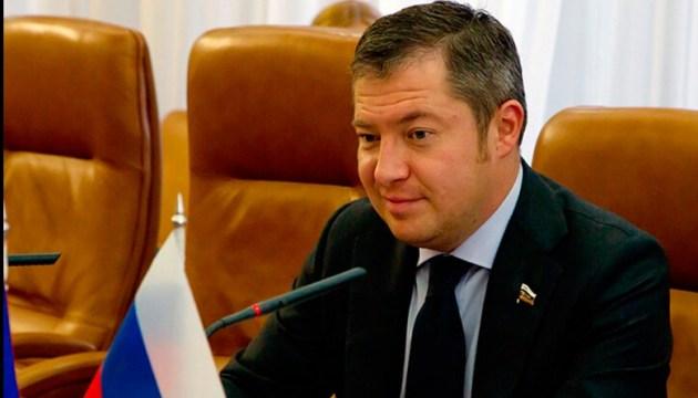 В Італії затримали колишнього сенатора з РФ, підозрюваного в корупції
