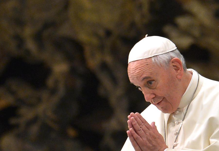 Risultati immagini per папа римський
