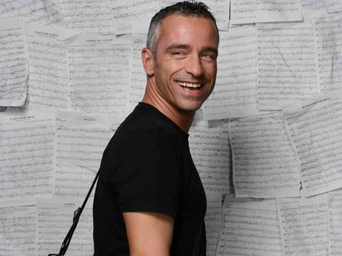 Легендарный итальянский певец выступит в Киеве