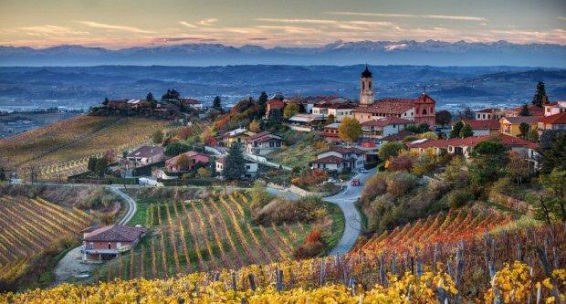 Італійський П'ємонт: сховище трюфеля, шоколаду та вина